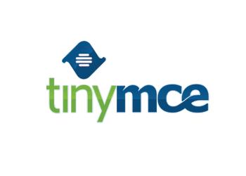 TinyMce фото