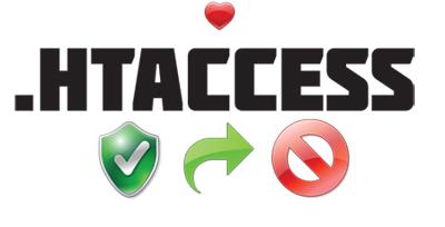 Подборка из 12 настроек для .htaccess